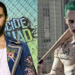 jared leto justice league