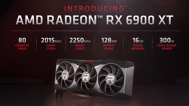 AMD Radeon 6000 1