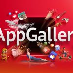 Huawei-AppGallery-KV--Red-Version