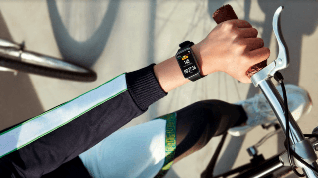 Huawei Watch FIT 01