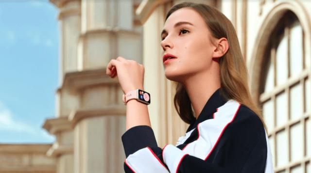Huawei Watch FIT 02
