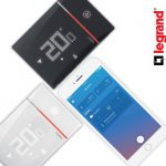 Legrand_Thermostat_Smarther with Netatmo_2