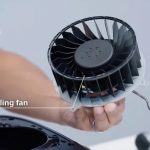 PlayStation 5 Cooling Fan (2)