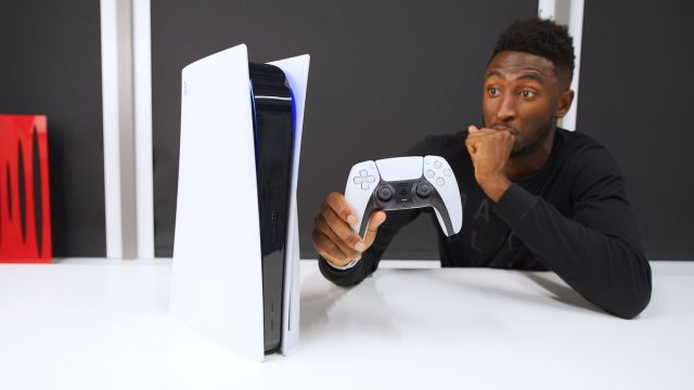 PlayStation 5 Unboxing 2