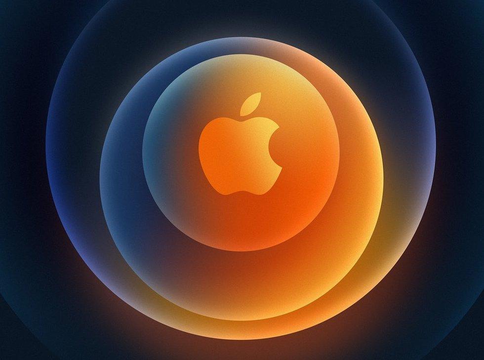 iPhone 12 event live stream