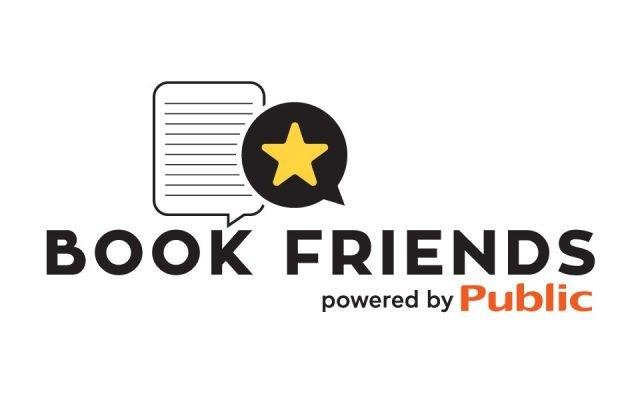 Bookfriends.com .cy logo