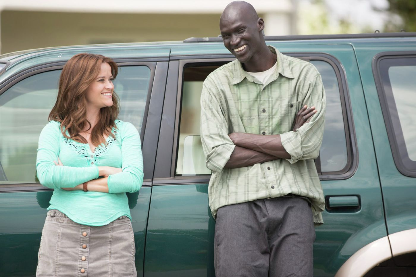 COSMOTE TV The Good Lie
