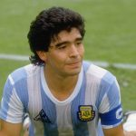 Diego Maradona (1)