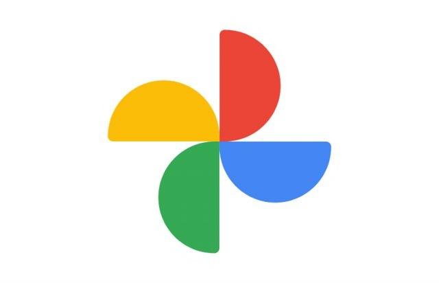 Google Photos Logo 2020