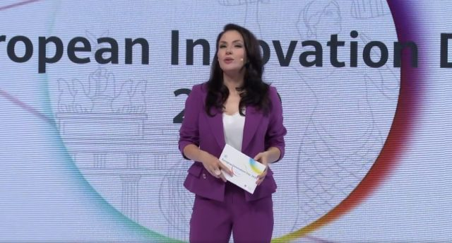 Innovation Day 1 Hua