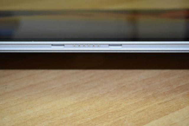 Surface Pro 7 11