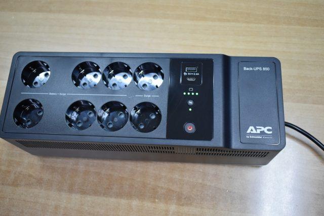 APC UPS Schneider 19
