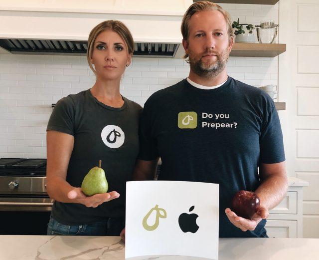Apple Prepear 1b