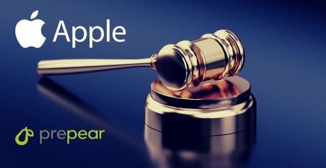 Apple Prepear 2