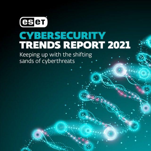 Cypbersecurity Trends Report 2021