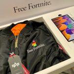 EPIC Free Fortnite 1
