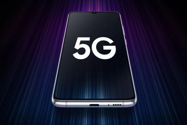 Samsung 5G Phone
