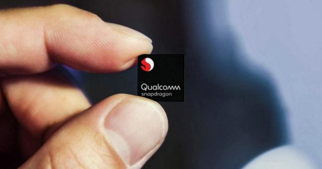 Snapdragon Chipset