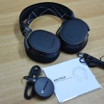 Steelseries Arctis 9 Wireless (10)