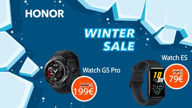 18.1.21 HONOR Winter Sale 2021