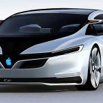 Apple Car Concept 1