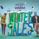 COSMOTE winter sales