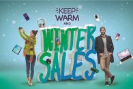 COSMOTE winter sales