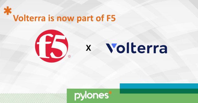 F5 Volterra acquitision pylones hellas