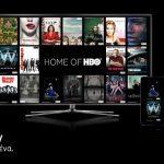 HBO MAX Vodafone TV