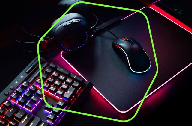Kaspersky Gaming