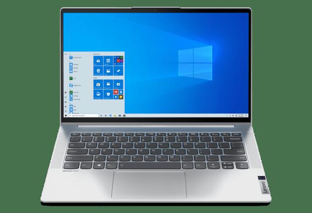 Lenovo IdeaPad 5G Front Facing e1609787116281 1024x699 2