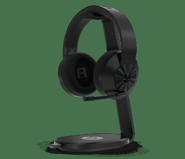Lenovo Legion H600 Wireless Gaming Headset Right Shown on S600 e1610420742141 1024x881 1