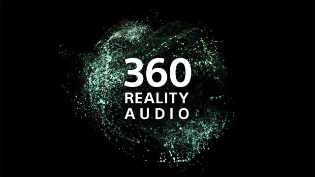 Sony 360 Reality Audio 1
