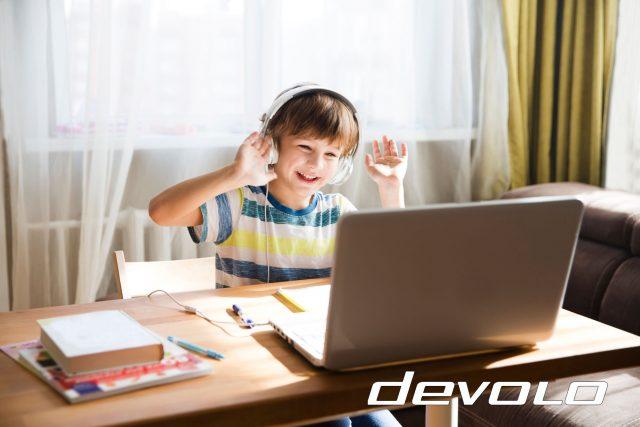 devolo Homeschooling 1