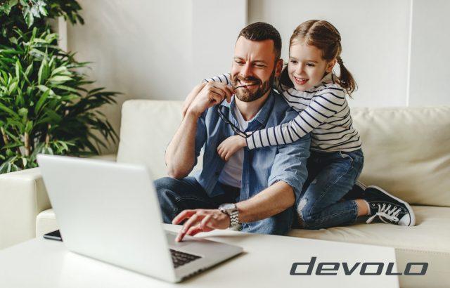 devolo Homeschooling 2