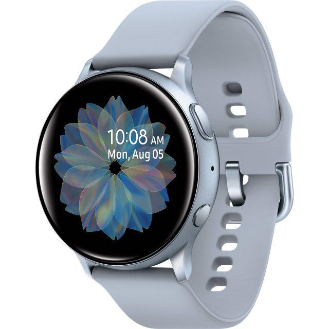 samsung sm r820nzsaxar galaxy watch active2 bluetooth 1491586