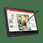 09_Thinkpad_X13_Yoga_G2_Hero_Tablet_Horizontal_Front_Facing