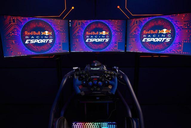 AOC Red Bull Racing Esports 3