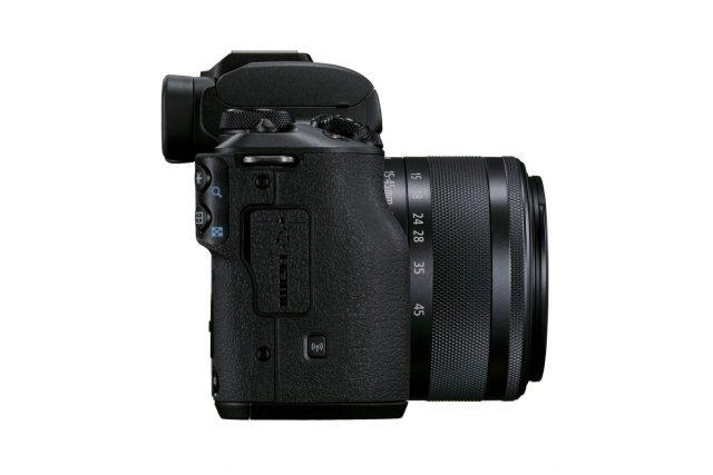 Canon eos m50 mark 2 1