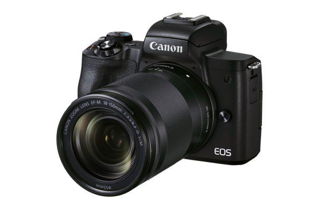 Canon eos m50 mark 2 2