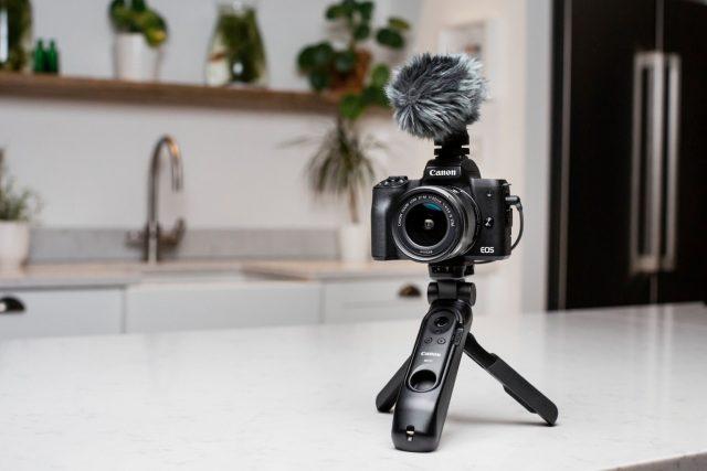 Canon eos m50 mark 2 3