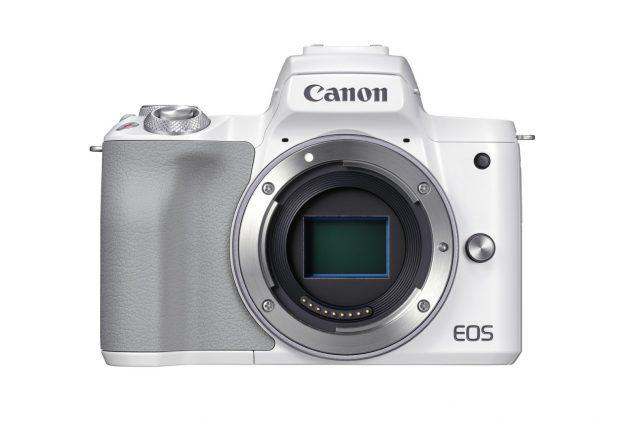 Canon eos m50 mark 2 4