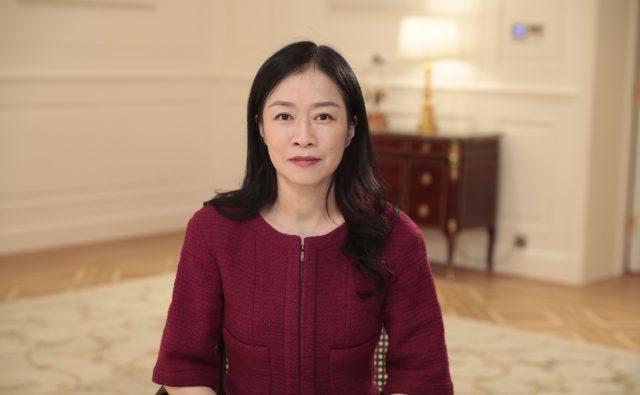 Catherine Chen photo