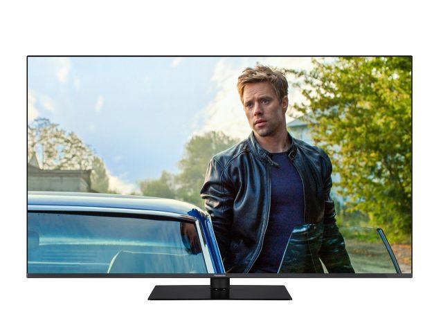 GERMANOS COSMOTE PANASONIC ANDROID TV HX700