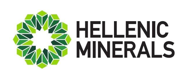 Hellenic Minerals logo