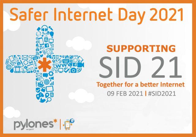 Pylones Safer Internet Day 2021