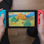 Switch Nintendo super sales