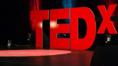 4 TEDx Talks