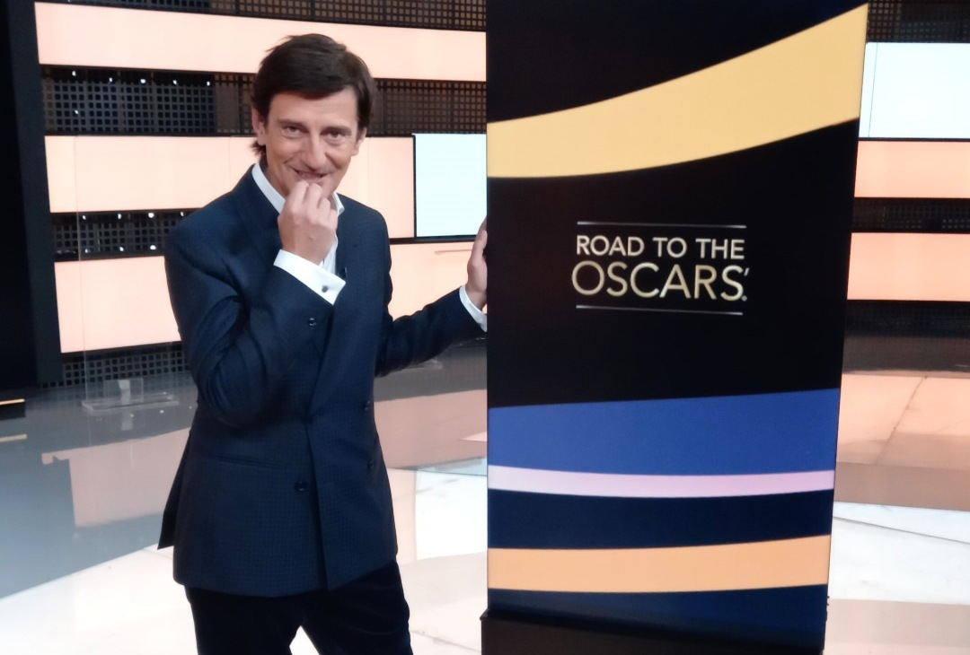COSMOTE TV Road to the OSCARS