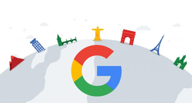 Google Travel 1